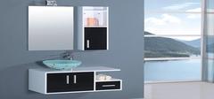 卫浴装修之浴室柜安装流程及注意事项