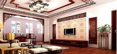 中式古典风格之永恒美感