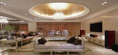客厅风水:客厅之地板装饰