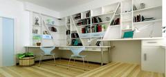 书房装修注意事项