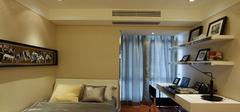 卧室书房兼用布局风水