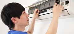 空调拆解清洗详细步骤