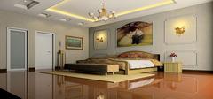 卧室风水  影响休息质量