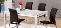 常用餐桌尺寸参考