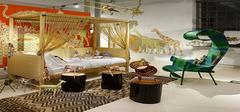 5款最酷炫的儿童房设计