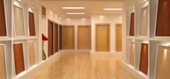 木地板安装需要注意什么