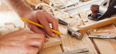 木工施工31条装修小常识