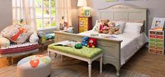 学龄前儿童房空间打造原则