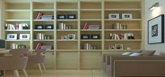 书房装修常遇的风水问题