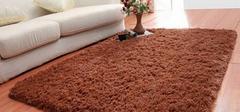 地毯清洁打理方法大全