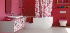 卫浴装修需知的细节与技巧