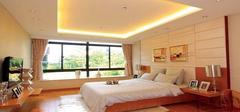 卧室风水 颜色如何搭配比较好