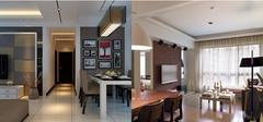 客厅一体设计 让小户型拥有大空间