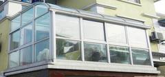 封阳台装修用什么材料好呢?