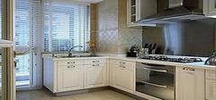 厨房风水 厨房装修颜色风水