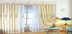 什么窗帘可有助于睡眠