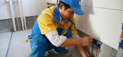 水电改造施工前的7项准备工作