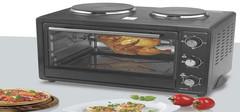电烤箱的使用注意事项 有什么危害
