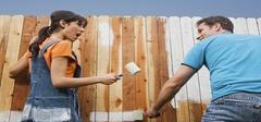 什么环保油漆适合家庭装修