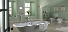 卫浴装修 注意其防水及事项