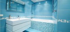复古格调十足 美式新古典卫生间设计