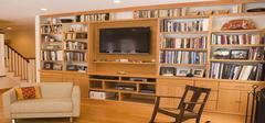 书房装修案例欣赏图