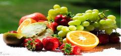水果美白 您想摇身变白吗?