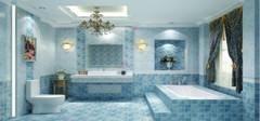 浴室竟然如此的装修
