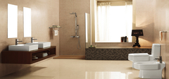 卫生间装修设计 细节要注重