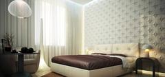 卧室装修  不同范不同风格
