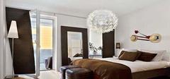 卧室装修 切记误区影响睡眠