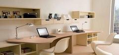木质书房 让您别有一番气质