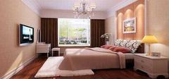 卧室装修之灯具选择风水禁忌