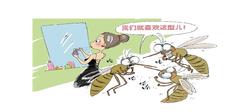 夏天驱蚊方法  省钱又实用