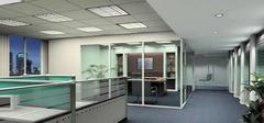 如何打造办公室旺财风水