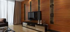 各式液晶电视背景墙