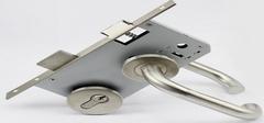 什么是防火锁?防火门锁与普通门锁有啥区别?