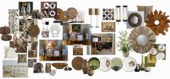 80平三居室装修预算表 做最合理安排