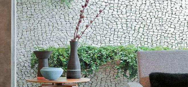 要想打造迷死80后的装修风格  墙纸选择很重要