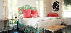 卧室颜色风水 卧室壁纸什么颜色好