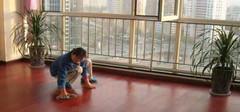 分享2条关于地板安装环节的重要装修经验