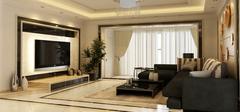 液晶电视尺寸怎么选购 液晶电视最适宜安装高度