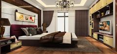 20平米卧室装修效果图案例欣赏