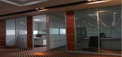 办公室玻璃隔断注意事项有哪些?