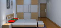 4点装修妙招 让30平小户型房间看起来更大