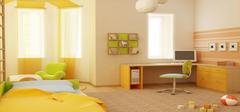 儿童房装修风水需知