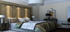 卧室装修之对应年龄段设计风格