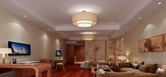 客厅装修设计之六大事项