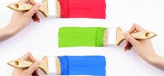 装修季教你如何选购油漆涂料 环保装修