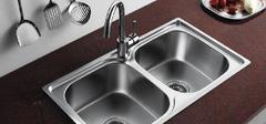 水槽选购知多少,选购水槽的七条注意事项